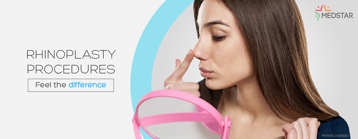 Rhinoplasty – Nose reshaping – All you need to know